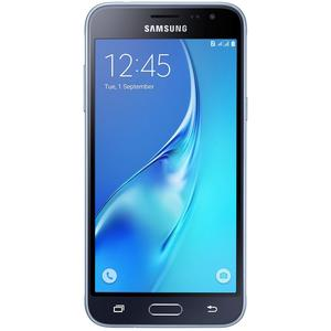 Samsung Galaxy J3 (2016) Duos J320F/DS schwarz