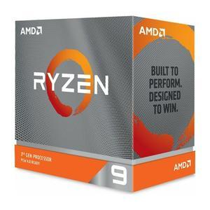 AMD AM4 Ryzen 9 3900XT, 12x 3.80 GHz, boxed ohne Kühler