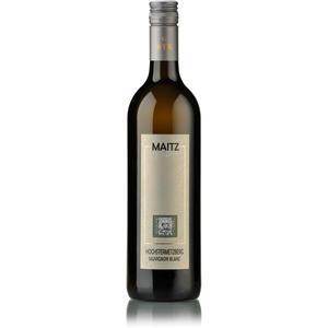 Weißwein Sauvignon Blanc HOCHSTERMETZBERG Große STK Lage 2015