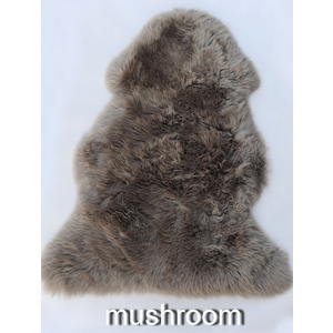 """Lammfell """"mushroom"""""""