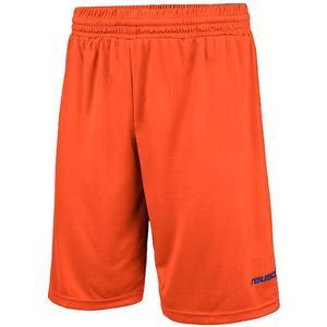 Reusch Torwartshort Match Prime orange/blau