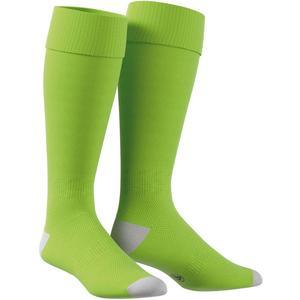 adidas Schiedsrichter Stutzen Referee 16 Sock hellgrün/grau