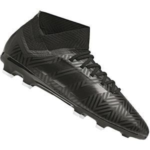 adidas Kinder Fußballschuh Nemeziz 18.3 FG J schwarz/weiß