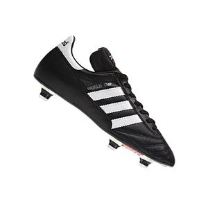 adidas Fußballschuh World Cup schwarz/weiß