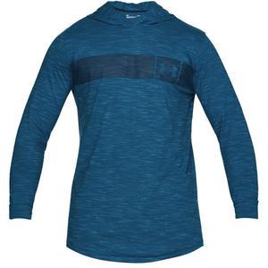 Under Armour Kapuzenpullover Sportstyle Hoody blau/dunkelblau