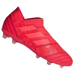 adidas Kinder Fußballschuh Nemeziz 17+ 360 Agility FG J hellrot/rot