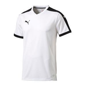 Puma Trikot Pitch weiß/schwarz