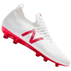 New Balance Fußballschuh Tekela 1.0 Pro FG weiß/rot