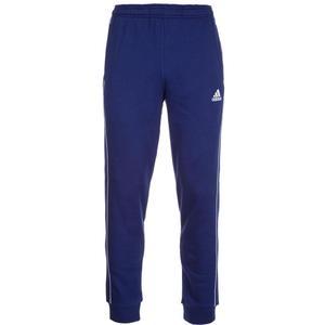 adidas Trainingshose Core 18 Sweat Pants dunkelblau/weiß