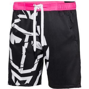 Bidi Badu Short Kione Multisport Shorts schwarz/pink
