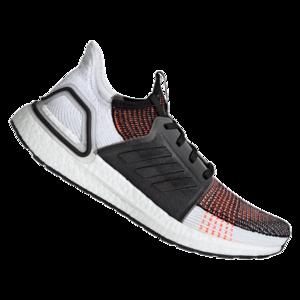 adidas Laufschuh Ultraboost 19 M schwarz/weiß