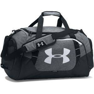 Under Armour Sporttasche Undeniable Duffle 3.0 grau/schwarz