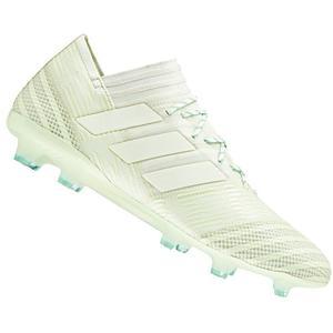 adidas Fußballschuh Nemeziz 17.1 FG pastellgrün/hellgrün