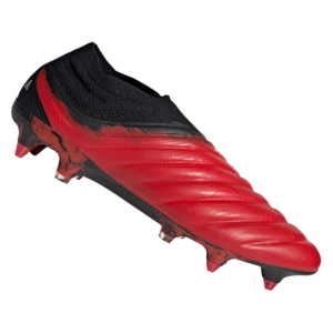 adidas Fußballschuh Copa 20+ SG rot/schwarz