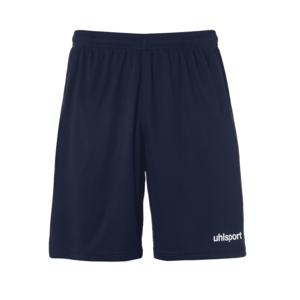 Uhlsport Short Center ohne Innenslip dunkelblau/weiß