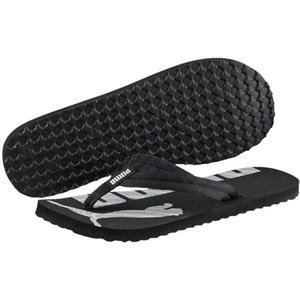 Puma Sandalen Epic Flip V2 schwarz/weiß