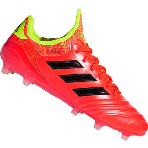adidas Fußballschuh Copa 18.1 FG rot/gelb fluo