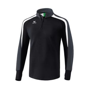 Erima Trainingstop Liga 2.0 schwarz/weiß