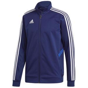 adidas Trainingsjacke Tiro 19 Jacket dunkelblau/weiß