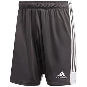 adidas Short Tastigo 19 anthrazit/weiß