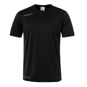 Uhlsport Trikot Essential Kurzarm schwarz/weiß