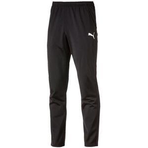 Puma Trainingshose Liga Core Pant schwarz/weiß