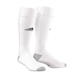 adidas Stutzen Milano 16 Sock weiß/schwarz