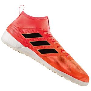 adidas Hallenschuh ACE Tango 17.3 IN orange/schwarz