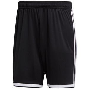 adidas Short Regista 18 schwarz/weiß