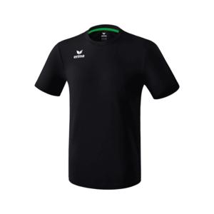 Erima Trikot Liga Jersey schwarz/weiß