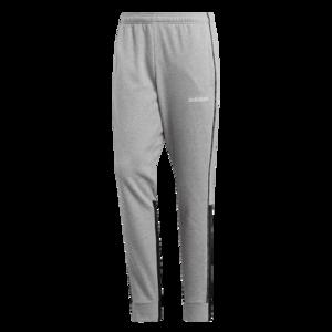 adidas Jogginghose C90s Colorblock Pant grau/schwarz