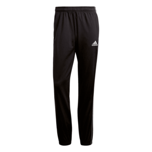 adidas Trainingshose Core 18 schwarz/weiß