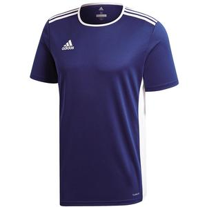 adidas Trikot Entrada 18 Jersey dunkelblau/weiß