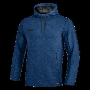 Jako Kapuzenpullover Premium Basics Sweat dunkelblau/schwarz