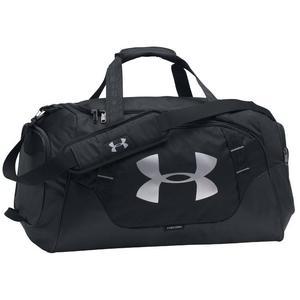 Under Armour Sporttasche Undeniable Duffle 3.0 schwarz/weiß