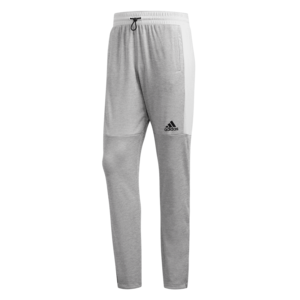 adidas Jogginghose Team Issue Lite Pant grau/schwarz