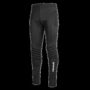 Reusch Torwarthose Starter II Pant schwarz/silber