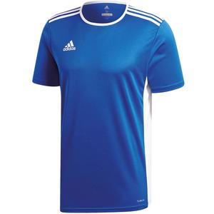 adidas Trikot Entrada 18 Jersey blau/weiß