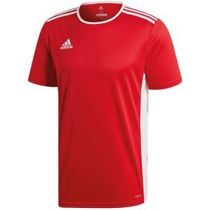 adidas Trikot Entrada 18 Jersey rot/weiß