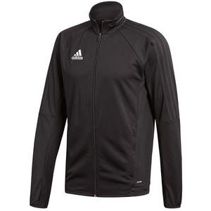adidas Trainingsjacke Tiro 17 Training Jacket schwarz/weiß