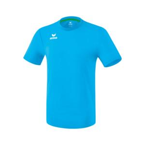 Erima Trikot Liga Jersey hellblau/weiß