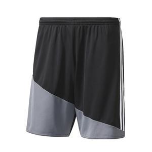 adidas Short Regista 16 schwarz/grau