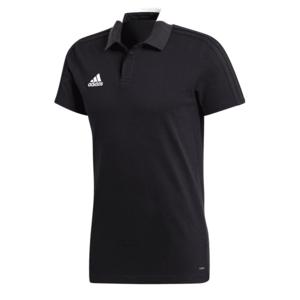 adidas Poloshirt Condivo 18 CO schwarz/weiß