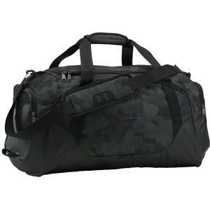 Under Armour Sporttasche Undeniable Duffle 3.0 schwarz/dunkelgrün