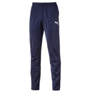 Puma Trainingshose Liga Core Pant dunkelblau/weiß