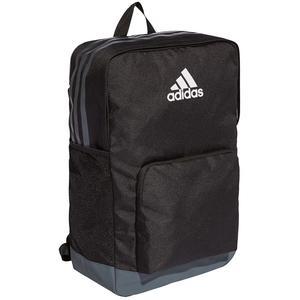 adidas Rucksack Tiro schwarz/weiß