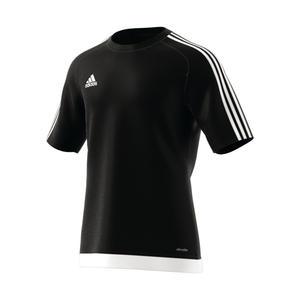 adidas Shirt Estro 15 Training Jersey schwarz/weiß
