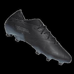 adidas Fußballschuh Nemeziz 19.1 FG schwarz