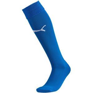 Puma Stutzen Team II Socks blau