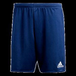 adidas Short Parma 16 dunkelblau/weiß